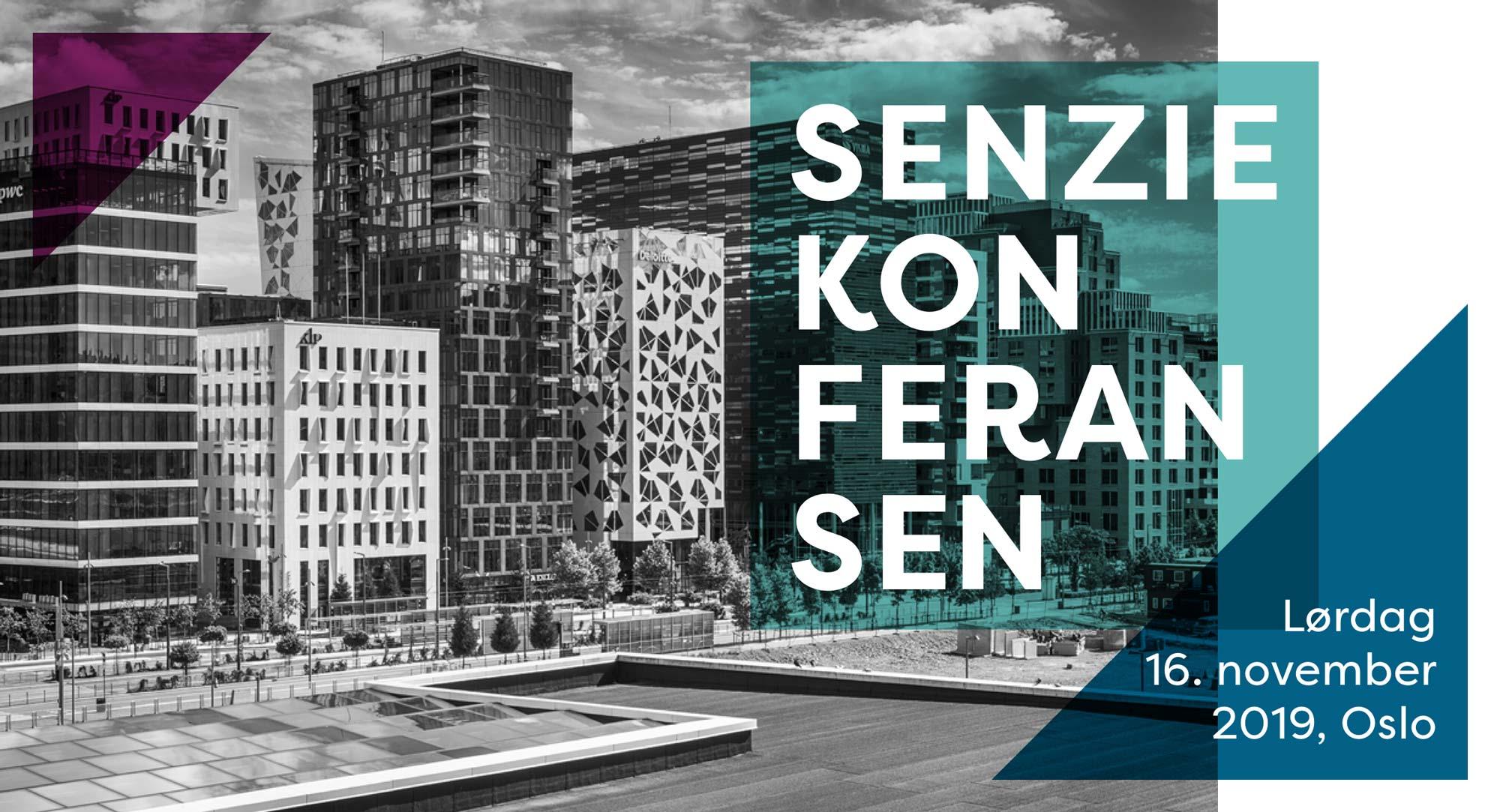 Senzie Konferansen 2019